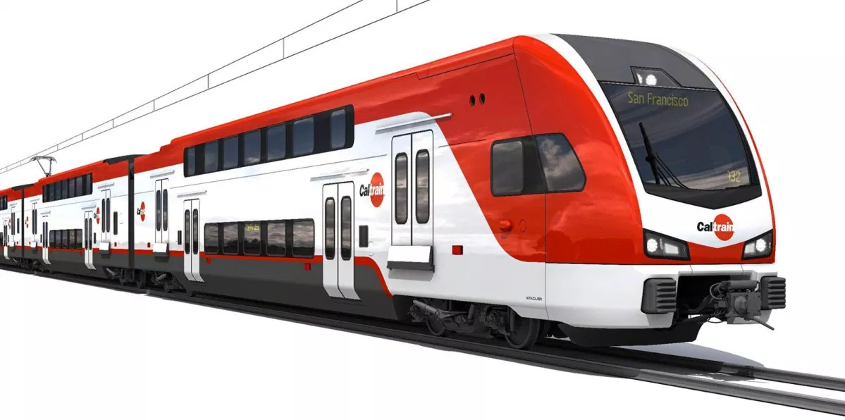 The Optimist S Guide To The Caltrain