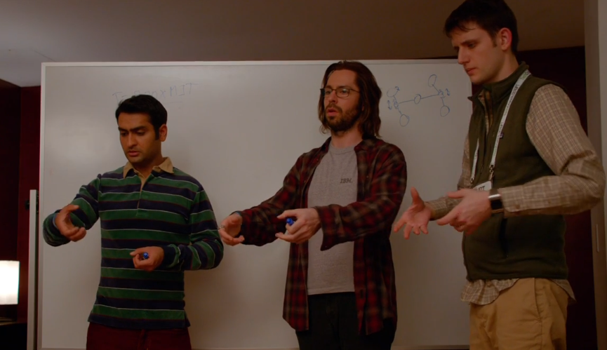 Pictured: MIT trying to figure out how many times it can fit the word 'innovate' into a single press release
